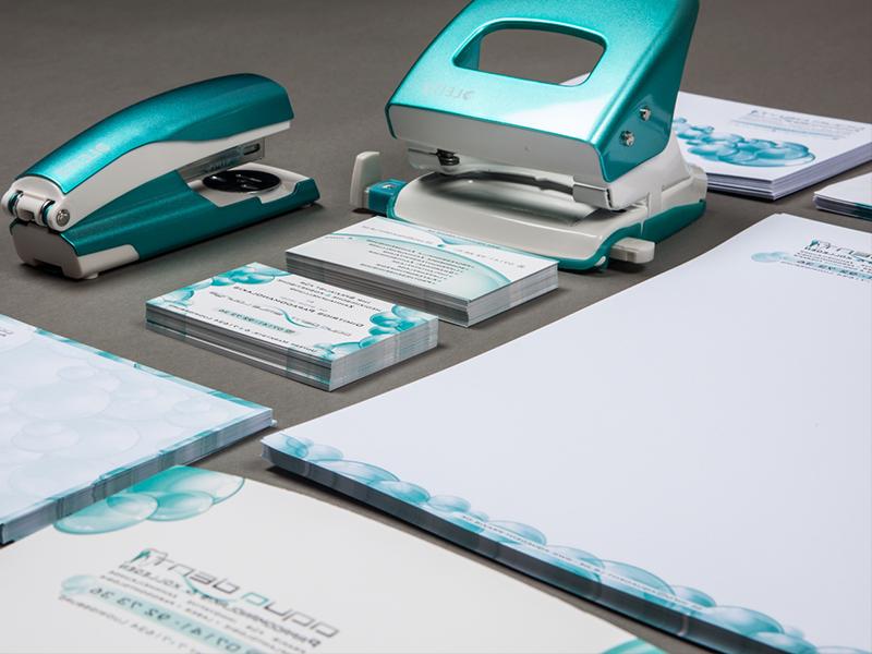 Corporate Design, Visitenkarten, Flyer, Geschäftspapiere, Logo, Briefpapier, Briefumschläge